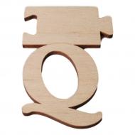 Abeceda jmenovky - písmeno Q