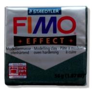 Fimo effect - zelený opál 56g