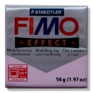 Fimo effect - pastelová růžová 56g