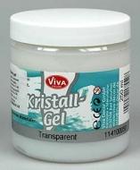 Křišťálový gel - transparentní 250 ml