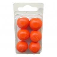 Pardo Mini - oranžový kalcit 34 g