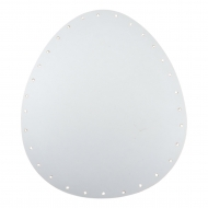 Sololak dno vejce 22x18cm