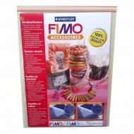 Textura Fimo - Lace