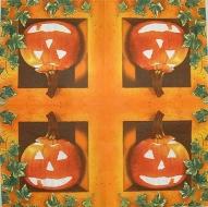 Ubrousek dětský - Halloween 2