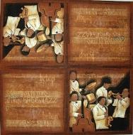 Ubrousky hudební - orchestr