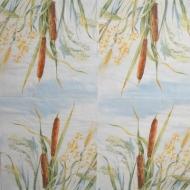 Ubrousek rostliny - malované palachy