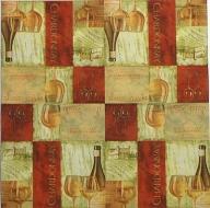Ubrousek víno - Chardonay