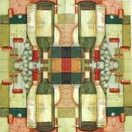 Ubrousek víno - francouzské víno