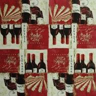Ubrousek víno - víno vintage