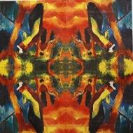 Ubrousek světoví malíři - August Macke