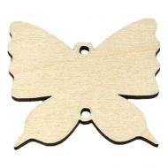 Závěs - motýl 2