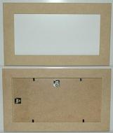 Rámeček MDF (3) 24x12 cm