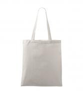 Small nákupní taška -bílá
