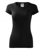 Tričko Adler GLANCE dámské - černá