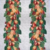 Ubrousek ovoce - ovocný keř