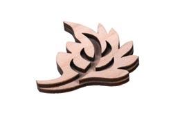 Magnet - flora 04