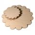Dřevěné prostírání vzor 03