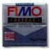 Fimo effect - safírově modrá 56g