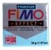Fimo effect - pastelově modrá 56g