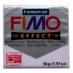Fimo effect - růžový křemen 56g