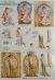Papíry na decoupage 3D - Alfons Mucha 1