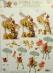 Papíry na decoupage 3D - víly 15
