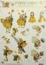 Papíry na decoupage 3D - víly 22