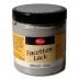Praskací fazetkový lak - metalický stříbrný 250 ml