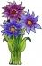 Předměty překližka - květ 02
