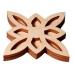 Razítko na textil - ornament 5