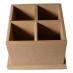 Stojánek na příbory 15x15