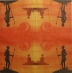Ubrousek Afrika - domorodci 2