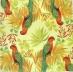 Ubrousek ptáci - papoušci