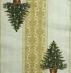 Ubrousek vánoční - vánoční strom