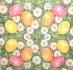 Ubrousek velikonoční - sedmikrásky v trávě