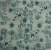 Ubrousek vzory - vesnické radovánky modrá