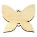 Závěs - motýl 3