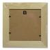 Rámeček dřevěný 16x16 cm (4) tenký