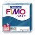 Fimo soft - trend kalypso modrá 57g