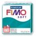 Fimo soft - trend petrol 57g
