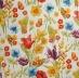 Ubrousek květiny - jarní květiny mix
