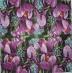Ubrousek květiny - krokusy, modřence