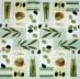 Ubrousek plody - olivy 2