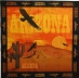 Ubrousek města a místa - Arizona
