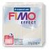 Fimo effect - perleťová 57g