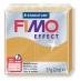 Fimo effect - metalická zlatá 57g