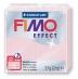 Fimo effect - růžový křemen 57g