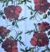 Ubrousek květiny - malovaný vlčí mák
