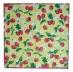 Ubrousek ovoce - malované jahody
