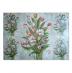 Papíry na decoupage - malované tulipány